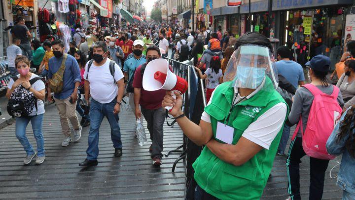 Han muerto 229 mil mexicanos por COVID-19; se aplicaron 345 mil vacunas el día de hoy