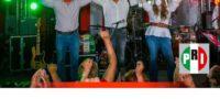 Chema Morales; entregan constancia de mayoría, se reelige como alcalde