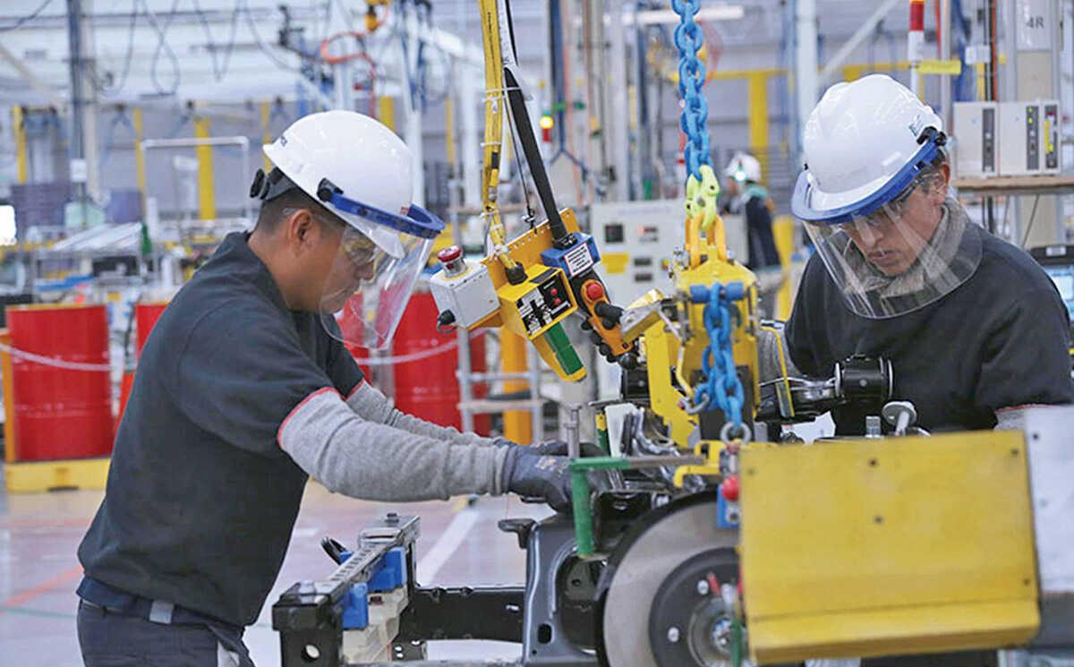 Reporta IMSS 20 millones 109 mil 444 trabajos formales en México