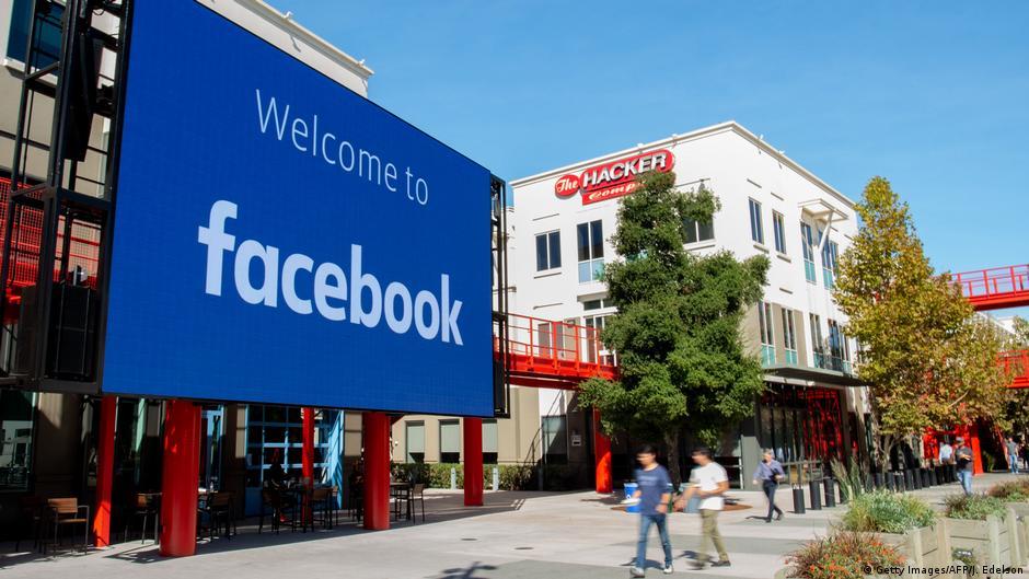 Facebook reabrirá sus oficinas en EU; darán trabajos flexibles a sus empleados