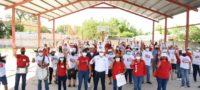 Arrasará Hugo Lozano como el político más carismático de San Buenaventura