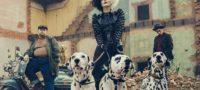 La villana Cruella marcó una tendencia en el cine; la comparan con otras franquicias