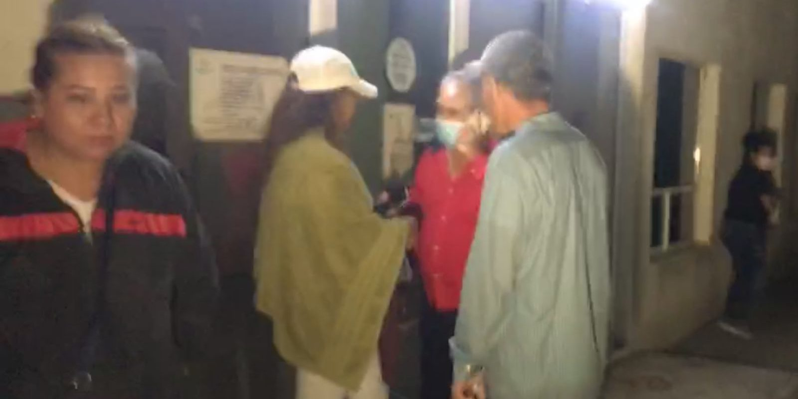 Acusan militantes de MORENA hubo detención arbitraria de mujer en el Ejido 1º de Mayo que obedece a los intereses del PRI