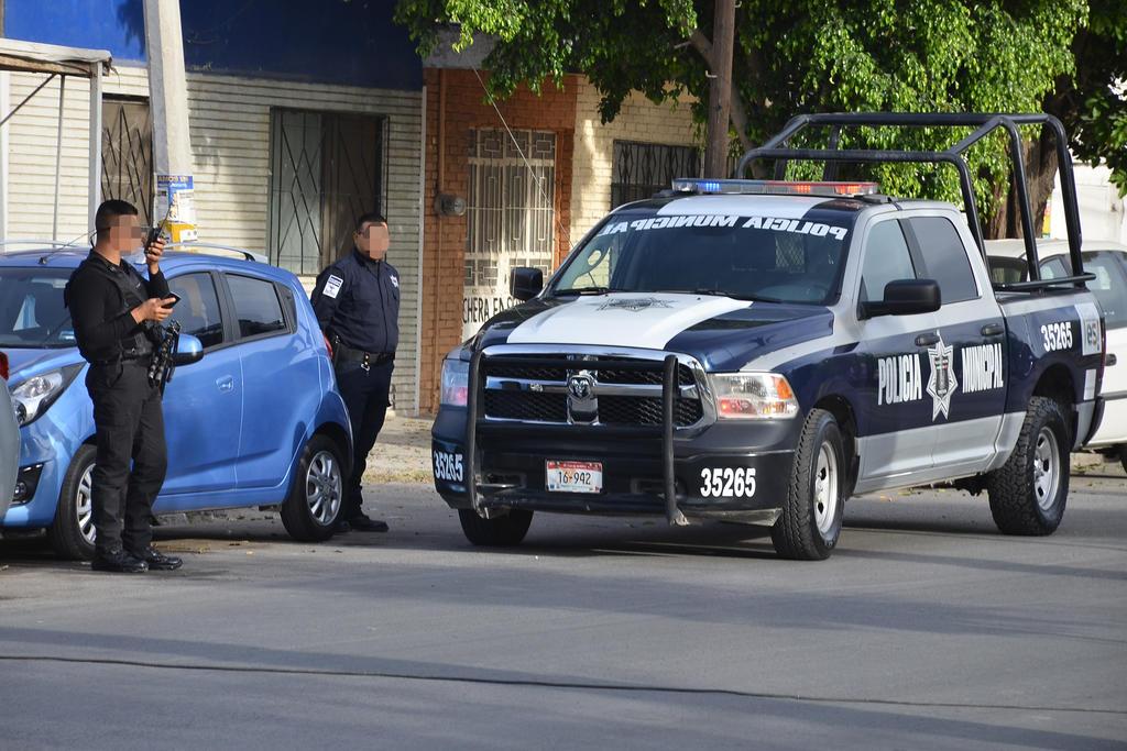 Policiaca: No soportó la muerte de su bebé; joven de 22 años se suicida en Saltillo
