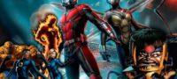Vinculan serie de Loki con Ant-Man 3 y Los 4 Fantásticos