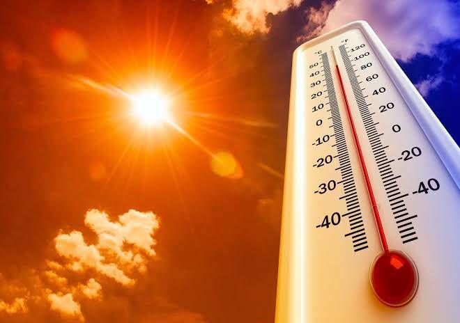 Alerta protección civil por altas temperaturas