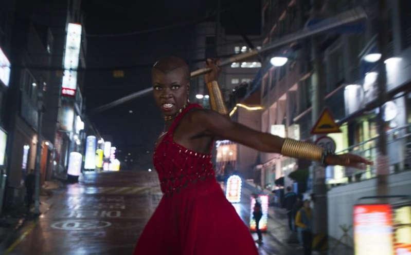 Black Panther: Wakanda Forever continuará explorando el incomparable mundo de Wakanda
