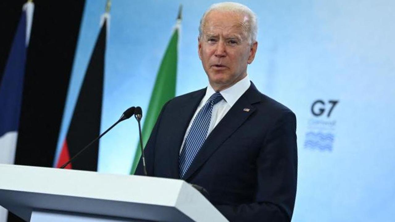 Biden pide acceso a los laboratorios de Wuhan, insiste en hallar origen del coronavirus