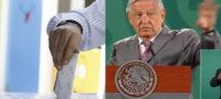 Debemos celebrar que elecciones 2021 fueron limpias y libres, pide AMLO
