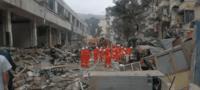 12 muertos y más de 100 personas heridas tras explosión