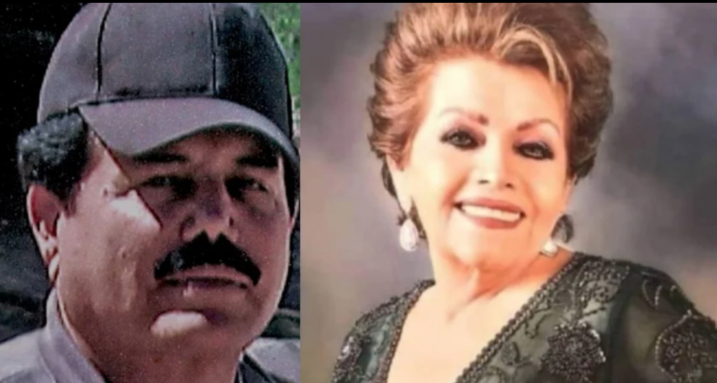 Triste golpe al líder del Cártel de Sinaloa: Muere hermana del Mayo Zambada