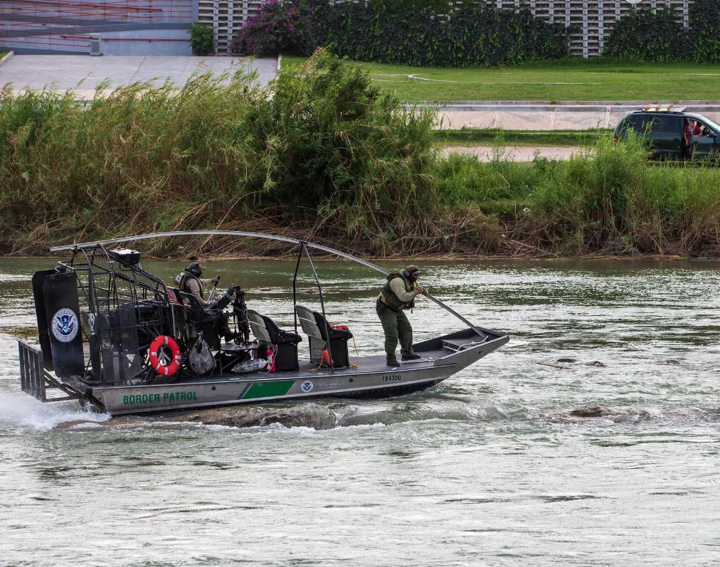 Rescatan cadáver de indocumentado en el Río Bravo; van más de 70 migrantes muertos en 2021