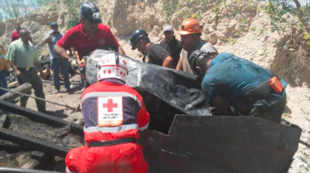 ¡Corran, sálvense!; mineros de Múzquiz sacrificaron su vida por otros 12 compañeros