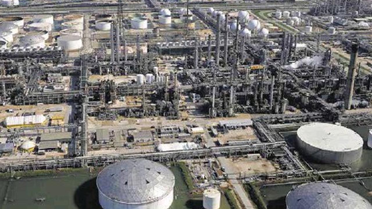 Construcción de refinería Dos Bocas avanza a buen ritmo
