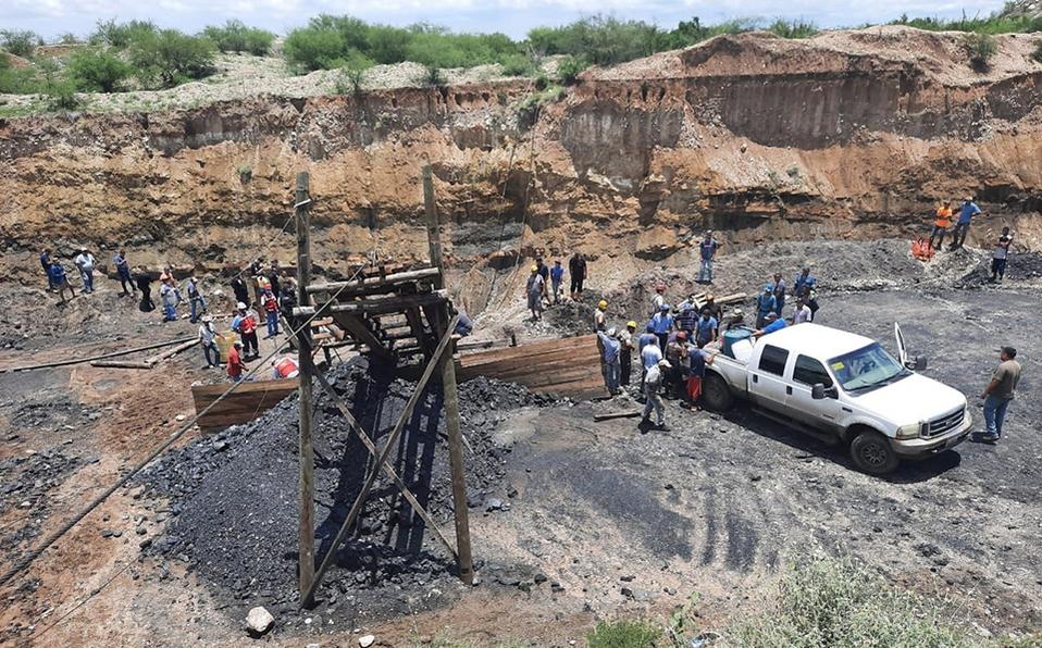 Desde 2020, se denunció las terribles condiciones de la mina que colapsó en Múzquiz, Coahuila