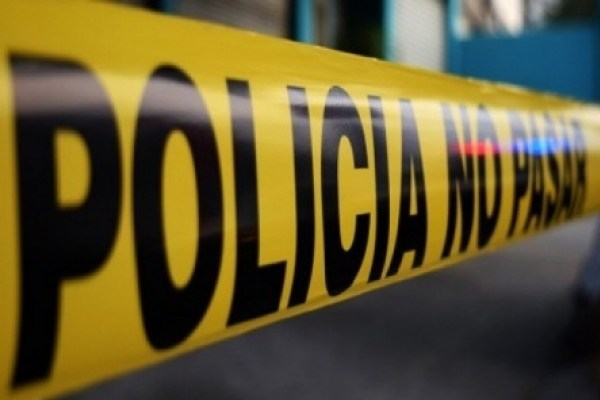 En plena discusión, Rafael asesina a una mujer; la atropelló con su carro