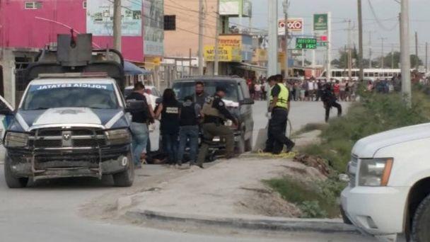 Fernando, de 19 años, fue asesinado en la masacre de Reynosa; trabajaba como albañil para pagar su carrera
