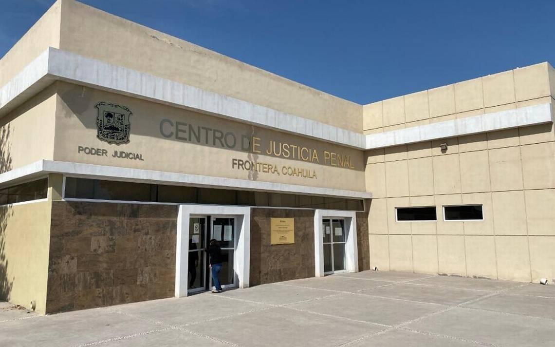 Condenan a 8 años de prisión a homicida en Monclova
