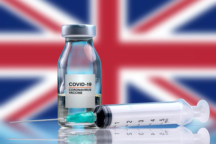 Reino Unido con saldo blanco de coronavirus en lo que va del mes
