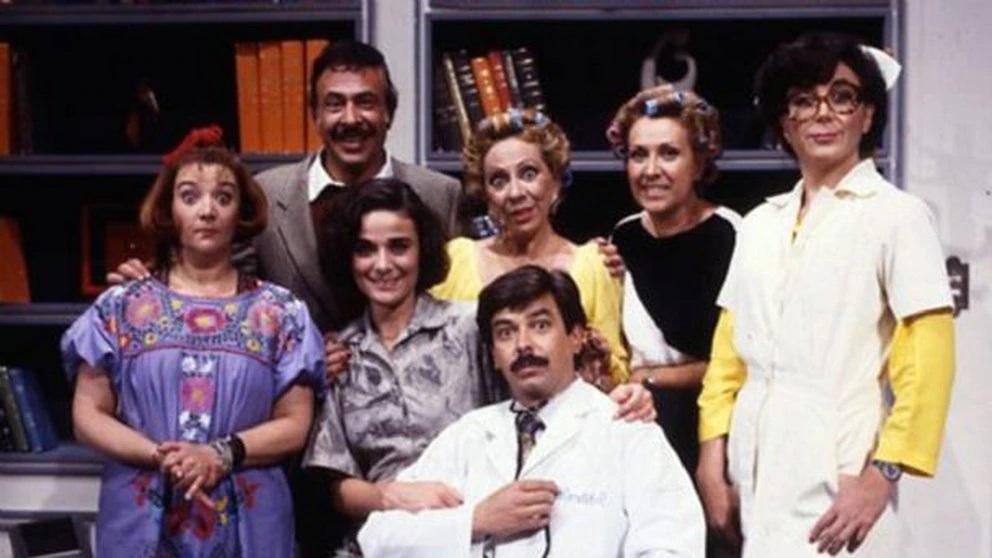 Fecha de estreno del nuevo Dr. Cándido Pérez a la TV