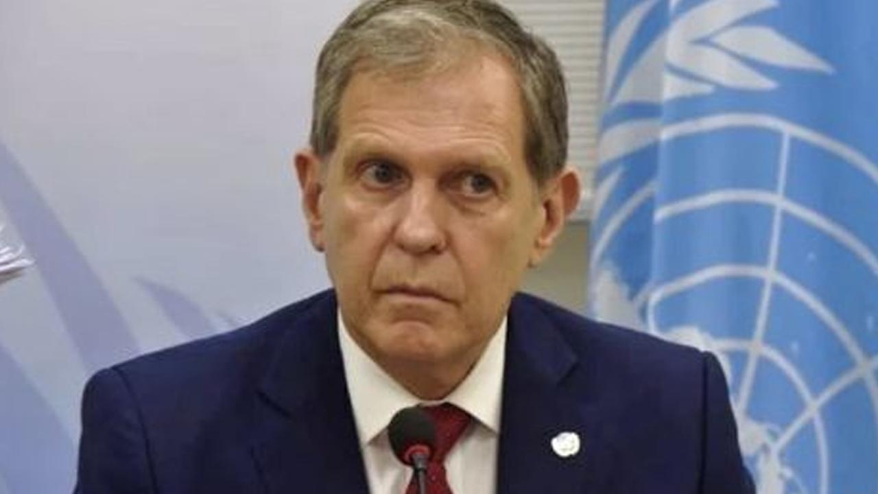 ONU pide ratificar exigencias de justicia a víctimas del Halconazo a 50 años de lo sucedido