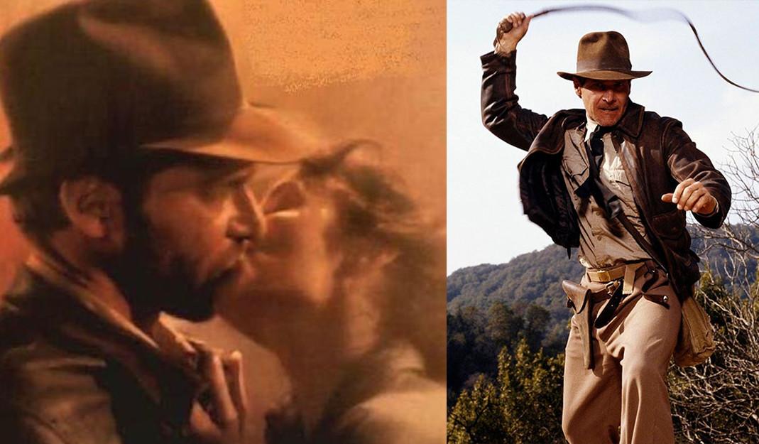 ¿Pedofilia en Indiana Jones? Karen Allen habla de su relación