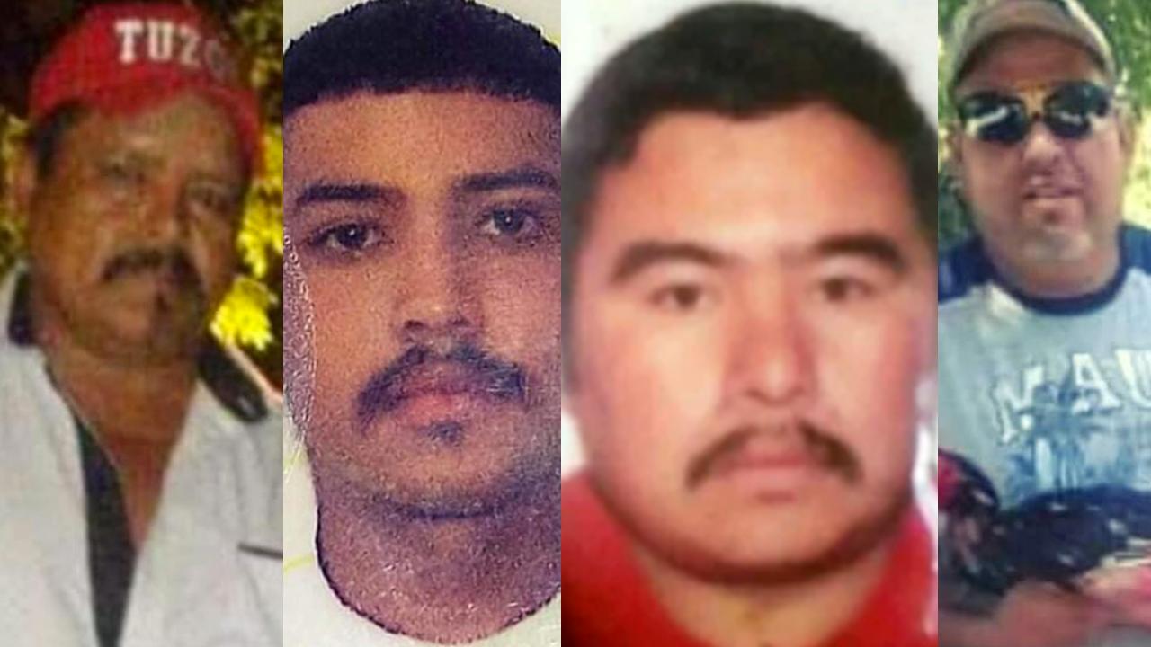 Mauricio, Pedro, Humberto y Gonzalo murieron ahogados en mina de Múzquiz