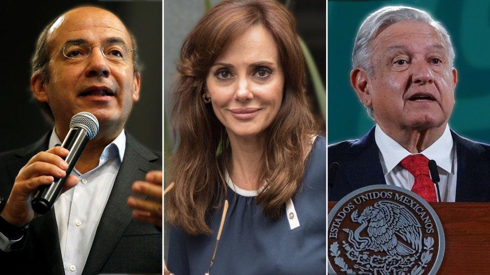 Mil veces la guerra contra el narco de Calderón que a AMLO: senadora del PAN, Lilly Téllez