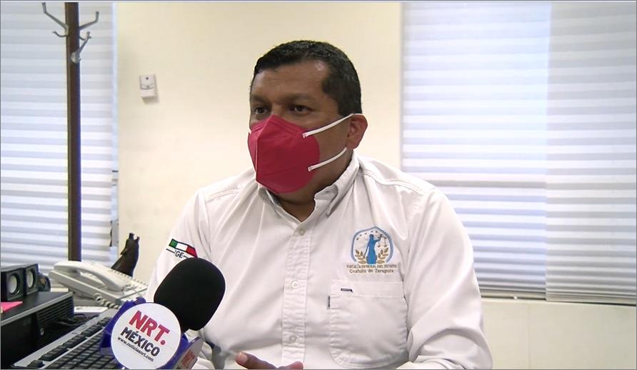 Saldo blanco en elecciones de Coahuila, no se registraron delitos electorales: FGE