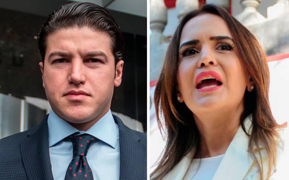 TEPJF confirma violencia política de Samuel García a Clara Luz; lo enviarán a curso