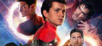 Trama de Spider-Man: No Way Home: Tom Holland conoce a Tobey Maguire y Andrew Garfield