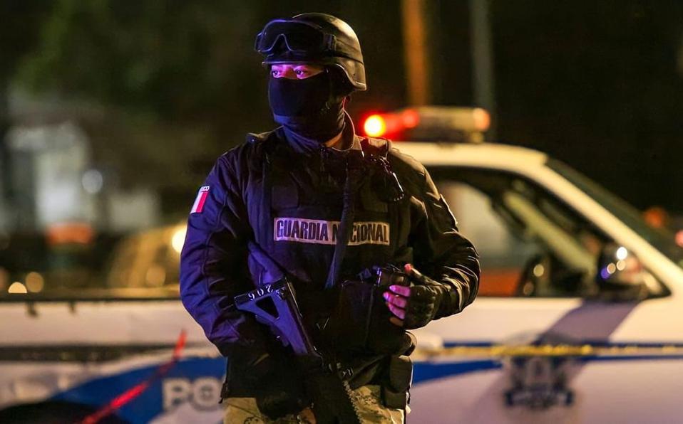 Tras masacre, sicarios pretenden 'sembrar terror' en Reynosa: FGE Tamaulipas