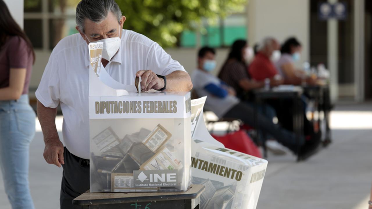 INE califica de históricas las votaciones de este domingo; sostiene que no hay triunfo o derrota que dure 'para siempre'