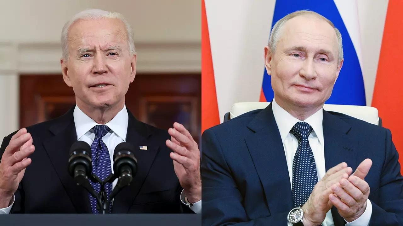 Relación entre Rusia-EU está muy mal; revela Putin que buscará mejorarla