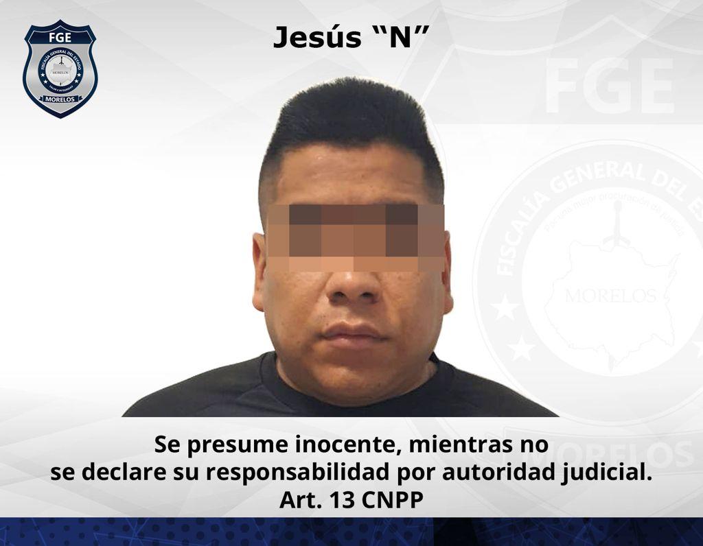 Golpe a El Mencho: Cae El Chucho, líder del CJNG en Morelos