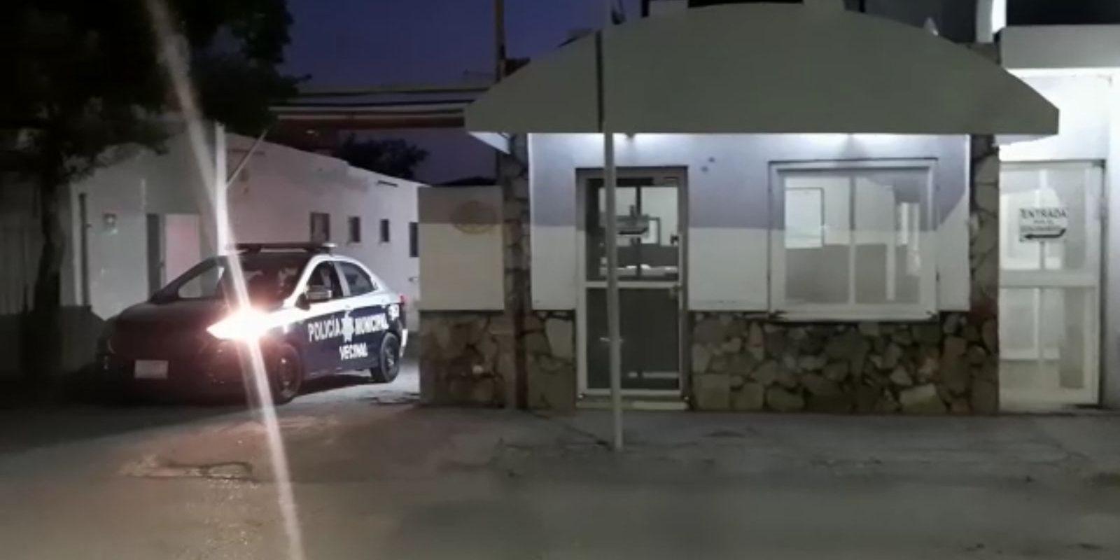 Policiaca: Lo encuentran desangrándose tras atentar contra su vida, en Hotel de Monclova