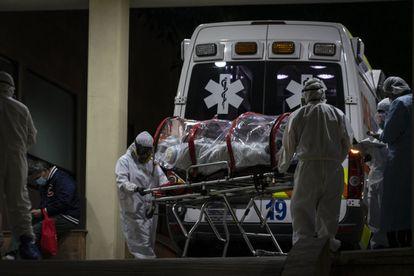 Los casos de la variante Delta del coronavirus se triplicaron en una semana