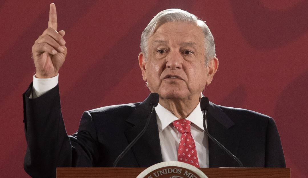 Coahuila ya no está dominada por una familia y un gran empresario, no es como antes: AMLO