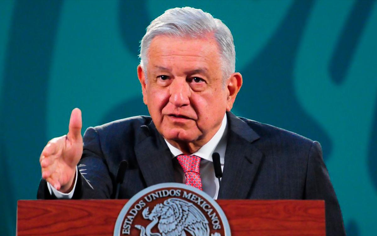 4T se llevará a cabo solo con el voto de México: AMLO pide salir a votar estas elecciones