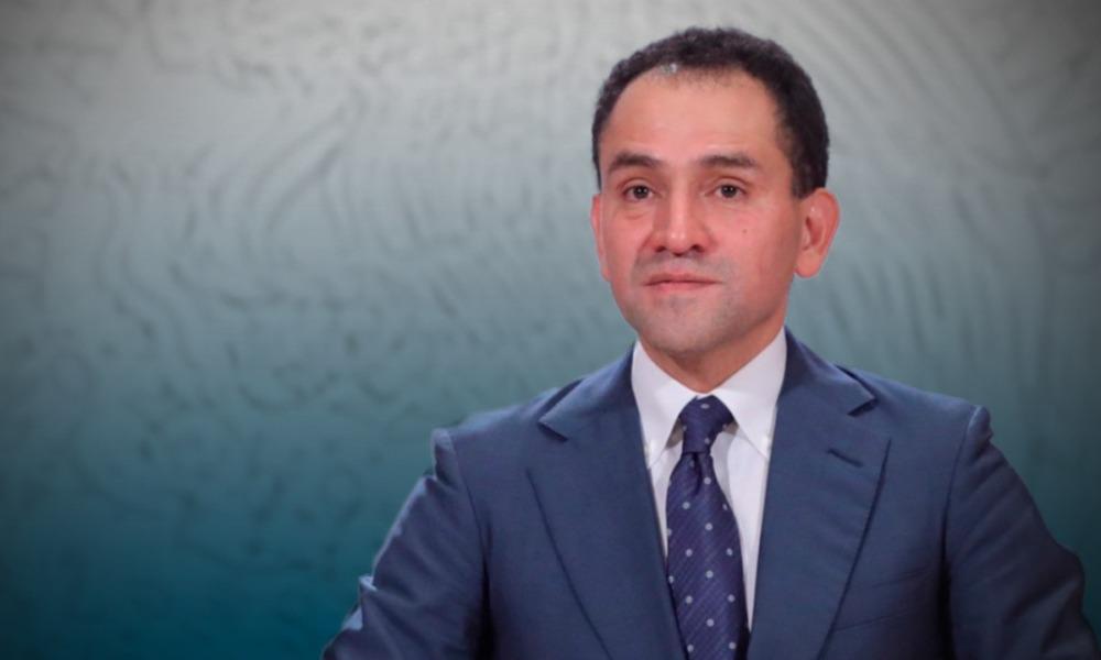 Banxico no está en riesgo con Arturo Herrera, es un hombre integro: Concanaco