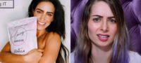 Sigue la polémica: Bárbara de Regil le responde a YosStop tras recibir críticas