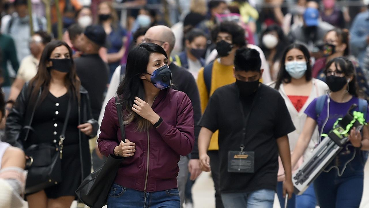 Tercera ola de covid se empieza a notar en México: Alejandro Macías