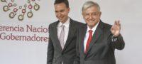 SAT investiga desvío de 500 millones con Manuel Velasco