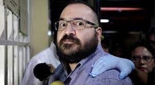 SCJN desecha amparo de Javier Duarte contra la UIF; no se dará el bloqueo