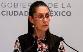 Morena perdió en la CDMX por campaña de desprestigio: Claudia Sheinbaum