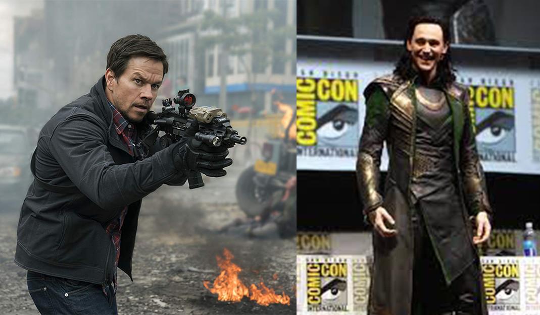 Desde Loki, hasta Infinite con Wahlberg llegan a las plataformas