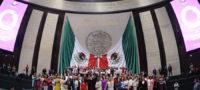 La Cámara de Diputados estará conformada por 246 mujeres: INE