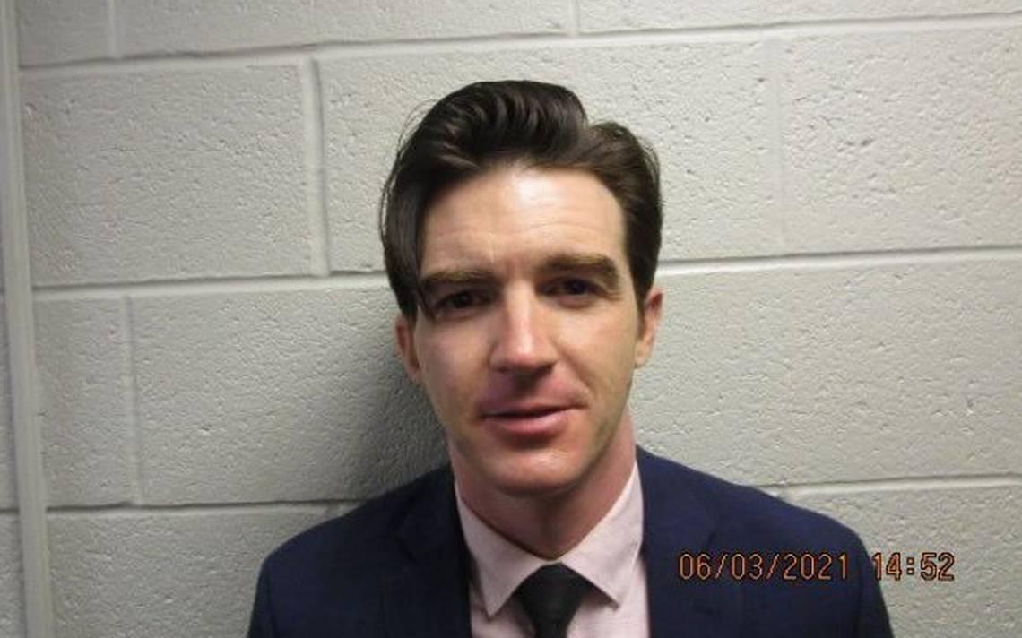 Drake Bell se declaró culpable por delitos contra una menor de edad