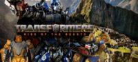 Primeras imágenes de filmación de Transformers: Rise of The Beasts en Perú