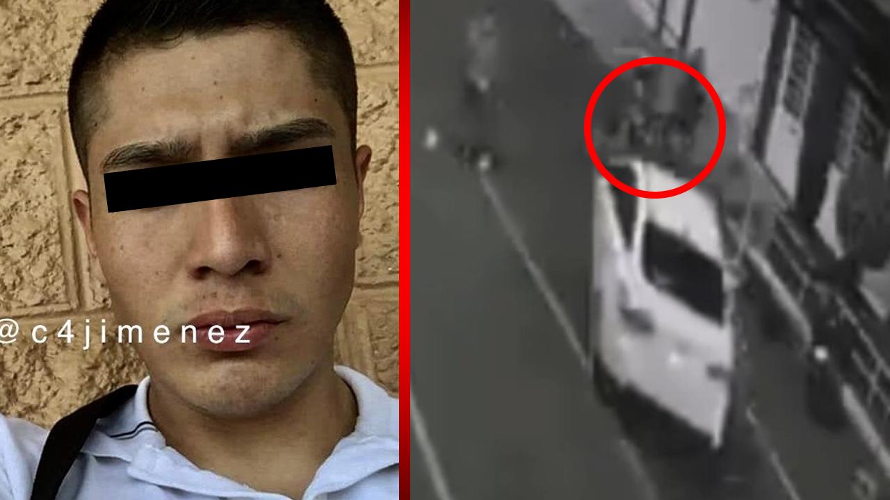 Hombre discute con dos mujeres y las atropella; pedían que no condujera en estado de ebriedad